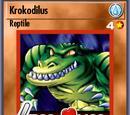 Krokodilus (BAM)