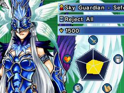 Sky Guardian - Sefolile
