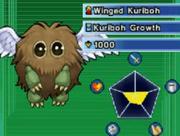Winged Kuriboh-WC09