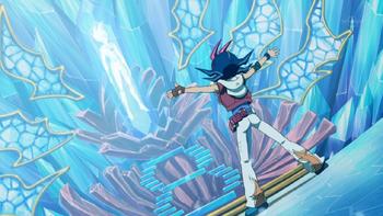 Yu-Gi-Oh! ZEXAL - Episode 118