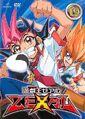 ZEXAL DVD 19