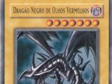 Galeria de Card:Red-Eyes B. Dragon