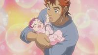 Skip and Baby Zuzu
