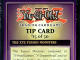 The XYZ Fusion Monsters