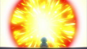 Yu-Gi-Oh! VRAINS - Episode 114