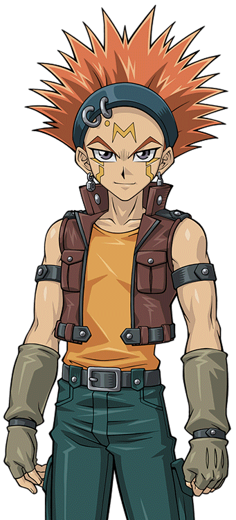 Crow Hogan (Duel Links) | Yu-Gi-Oh! | FANDOM powered by Wikia