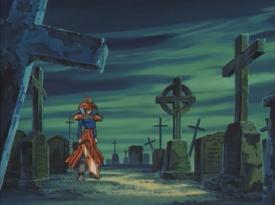 Graveyard-DM