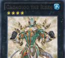 Gagagigo the Risen