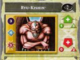 Ryu-Kishin (CM)