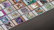 Tokumatsu's Cards