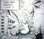 Zorc Arm Dragon