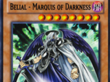 Belial - Marquis of Darkness