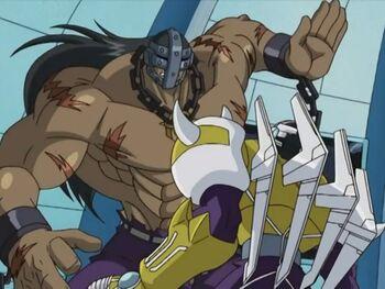 Yu-Gi-Oh! GX - Episode 059