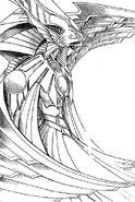 TheCreatorGodofLight,Horakhty-JP-Manga-NC