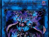 The Phantom Knights of Rusty Bardiche