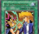 Yu-Jo Friendship