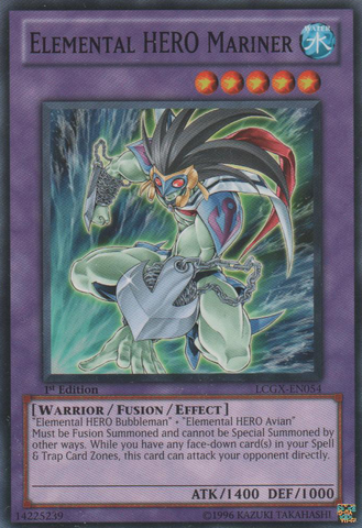 Elemental hero mariner yu gi oh fandom powered by wikia for Other names for balcony