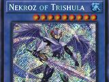 Nekroz of Trishula