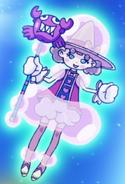 PerformageBubbleGardna-JP-Anime-AV-NC