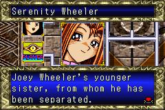 Serenity Wheeler