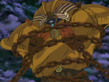 Yu-Gi-Oh! - Episode 216