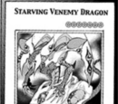 Starving Venemy Dragon
