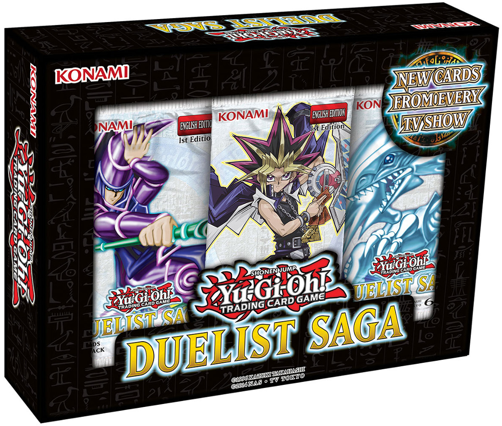 duelist saga yu gi oh fandom powered by wikia