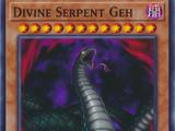 Divine Serpent Geh