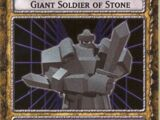 Giant Soldier of Stone (DDM)