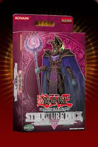 Structure Deck: Spellcaster's Judgment