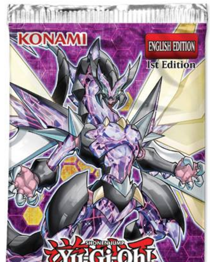 SOFU-EN070 Common Card Unlimited Edition Yu-Gi-Oh  TCG: Orcustrated Attack