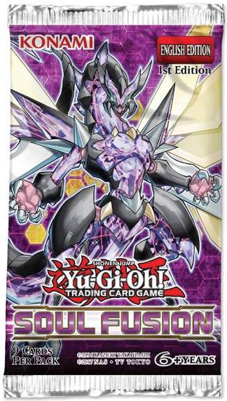 Soul Fusion   Yu-Gi-Oh!   FANDOM powered by Wikia