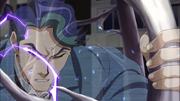 Akira's demise