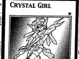 Crystal Girl (manga)