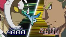 Revolver VS Go