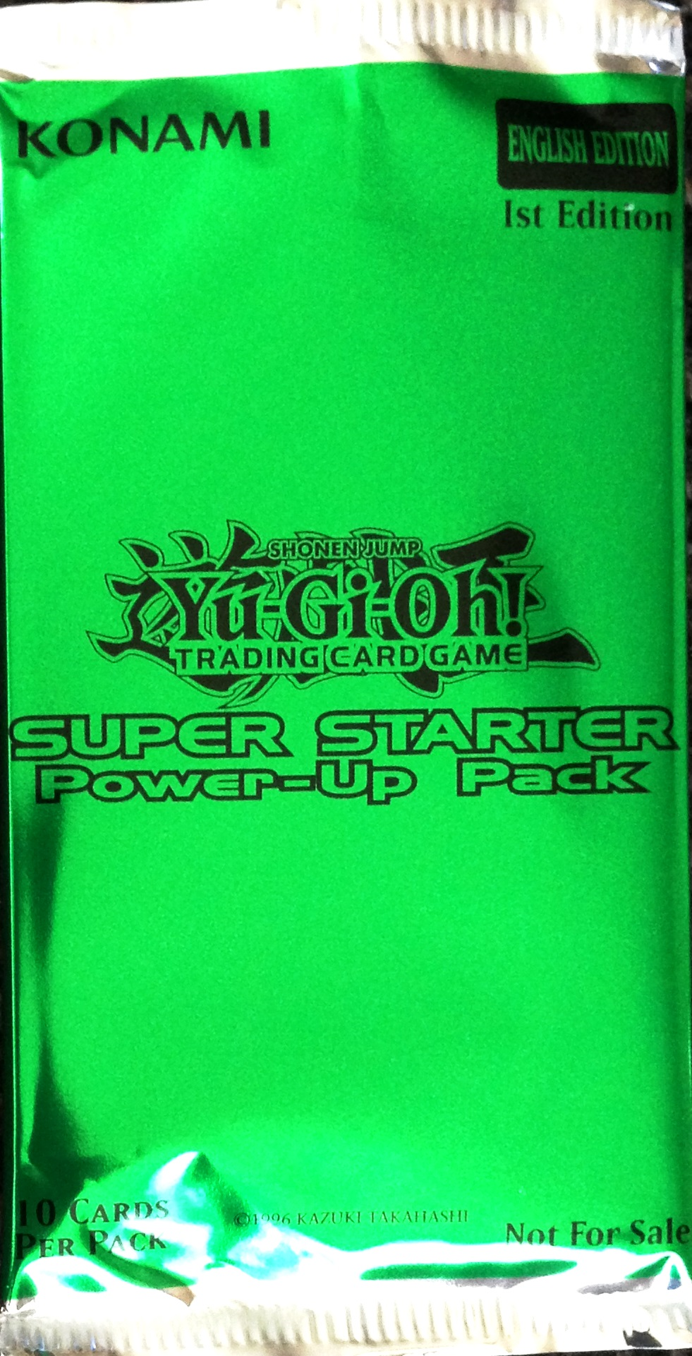 Super Starter Power-Up Pack   Yu-Gi-Oh!   FANDOM powered by