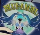 Blue Angel (book)