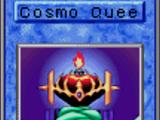 Cosmo Queen's Prayer