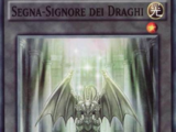 Rise of the True Dragons Structure Deck (TCG-IT-1E)