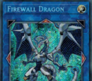 Firewall Dragon