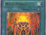 Mage Power