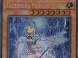 Witchcrafter Madame Verre