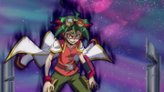 Yuya succumbs to Z-ARC