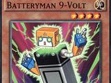 Batteryman 9-Volt
