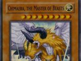 Chimaera, the Master of Beasts
