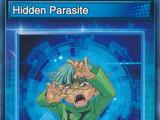 Hidden Parasite