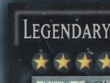 Prismatic Secret Rare