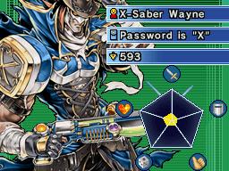 X-Saber Wayne-WC09