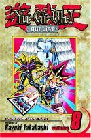 Yu-Gi-Oh! Duelist vol 8 EN