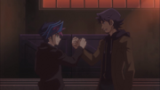 Yusaku and Kolter's bonds